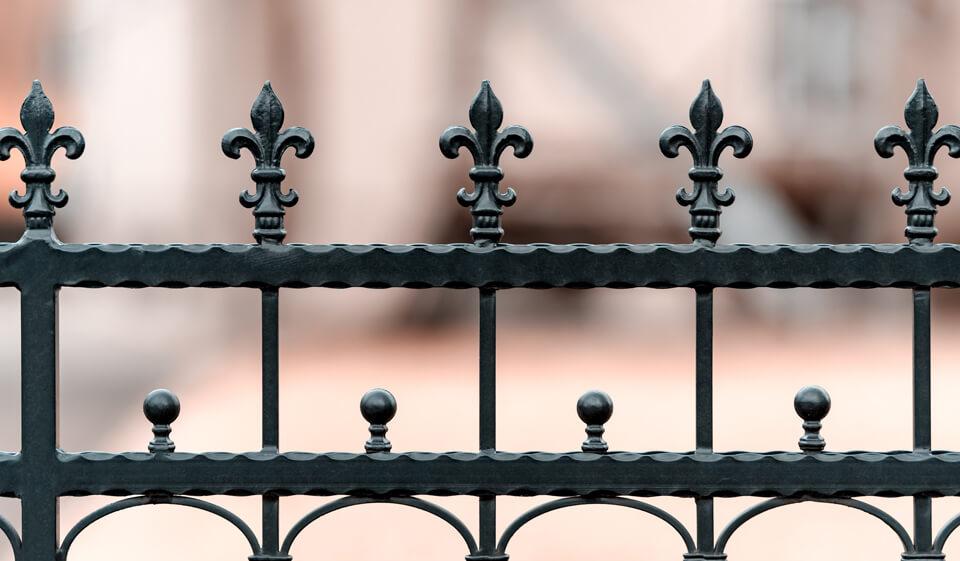 Commercial Fences