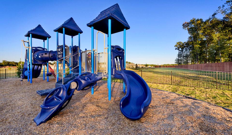 Community Recreation Centers