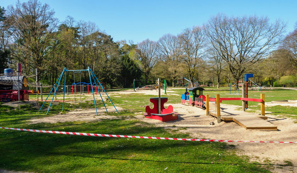 Playgrounds and Parks