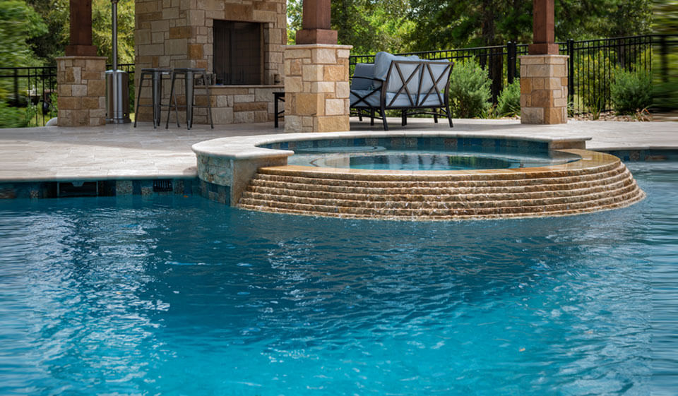Pool Installation and Renovation